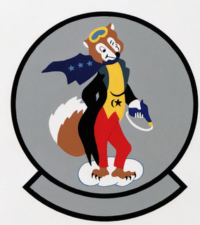 31st Tactical Training Squadron