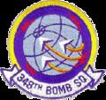 348th Bombardment Squadron - SAC -Emblem.png