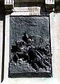 3636 - Milano - Francesco Barzaghi, Monumento a Luciano Manara - Roma 1849 - Foto Giovanni Dall'orto 23-6-2007.jpg