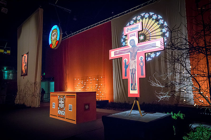 Rencontres internationales taize 2016
