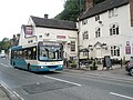 39 bus in The Wharfage - geograph.org.uk - 1462596.jpg