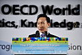 3rd OECD World Forum, Korea 2009 (4348201470).jpg