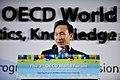3rd OECD World Forum, Korea 2009 (4348201470).jpg