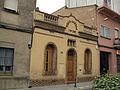 490 Conjunt del carrer de les Hortes, casa núm. 26.jpg