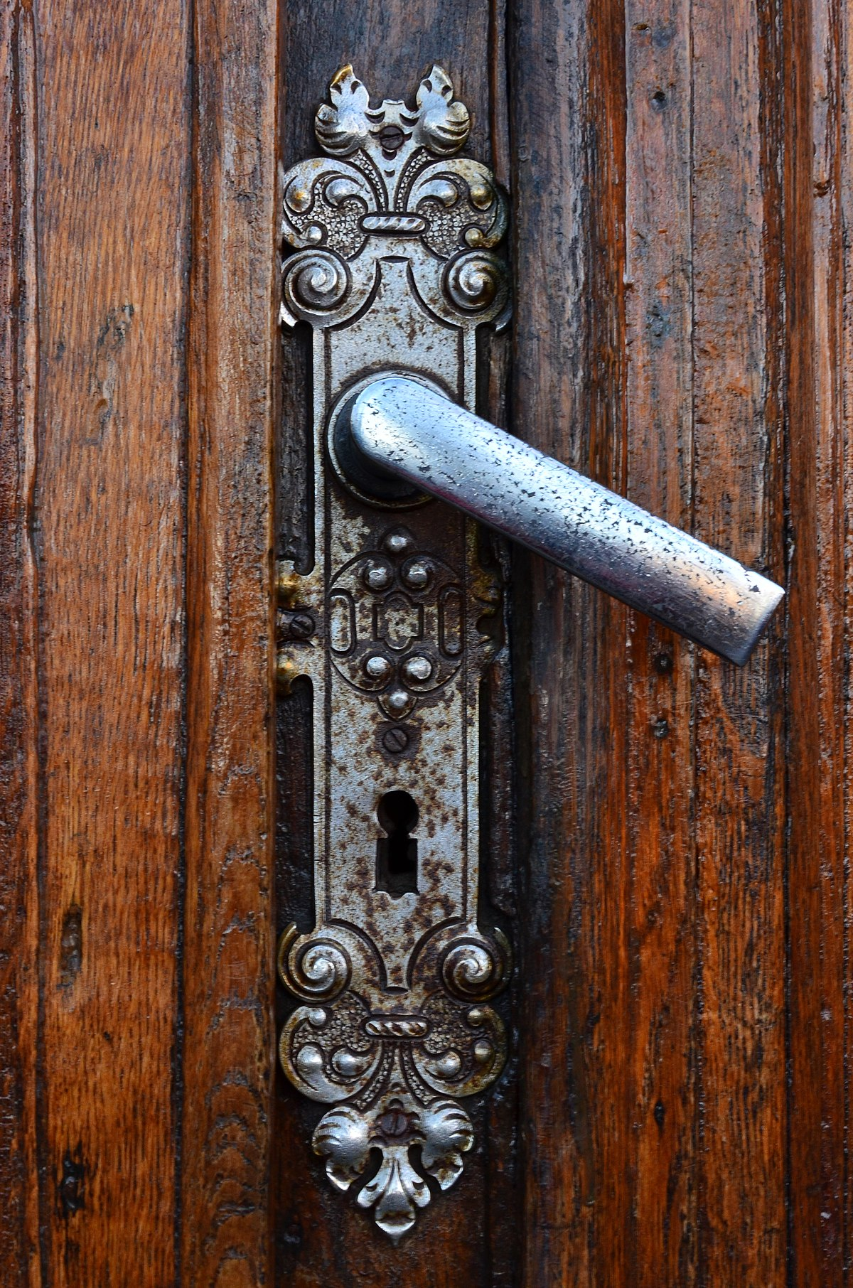 Door Handle Wikipedia