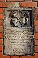 598582 Wrocław Bazylika Elżbiety epitafia 04.JPG