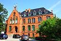 598777 Wrocław, Collegium Anatomicum 01.JPG