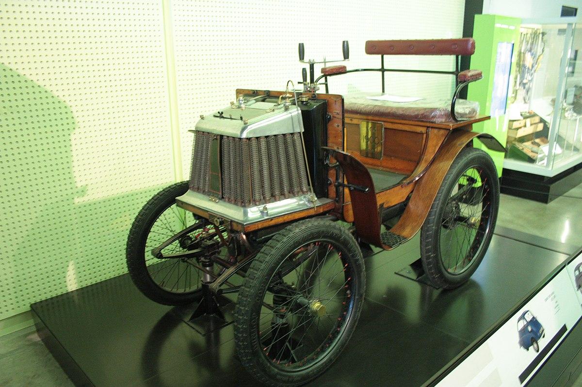 Argyll (car) - Wikipedia