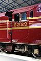 6229 DUCHESS OF HAMILTON National Railway Museum (22).jpg