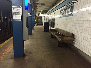 67th Avenue - Manhattan Bound Platform.jpg