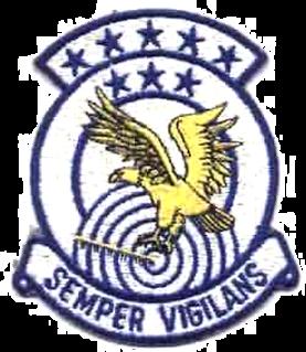 689th Radar Squadron