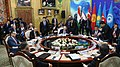6th Summit of Cooperation Council of Turkic Speaking States kicks off in Cholpon-Ata 17.jpg