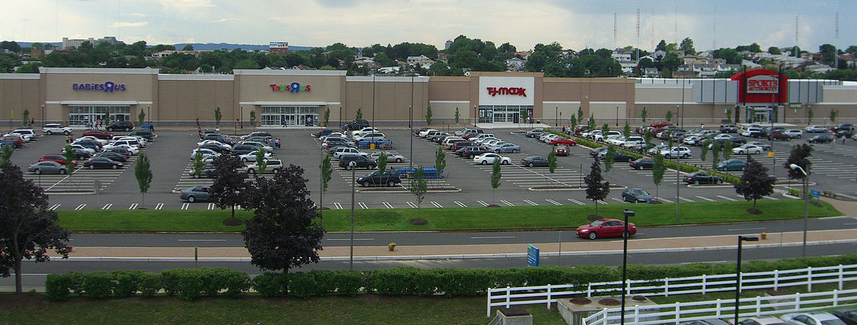 The Mall At Mill Creek Wikipedia