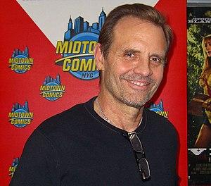 Schauspieler Michael Biehn