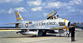 81st Fighter-Bomber Squadron - North American F-86H-10-NH Sabre - 53-1418.jpg