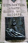 86th NY Infantry monument.jpg