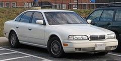 1995 infiniti q45 for sale