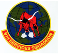 9 Services Sq emblem.png