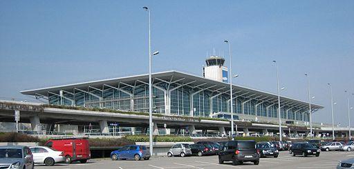 Aeropuerto de Basilea-Euroairport