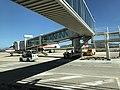 Aéroport Olbia - 14 - juillet 2017.JPG