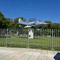 A4Q- Skyhawk naval que quedo como GateGuardian en Buenos Aires (8509187218).jpg