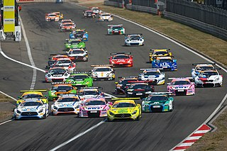 Group GT3