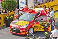 ADAC Rallye Deutschland 2013 - Fahrerpräsentation auf dem Roncalliplatz-4761.jpg