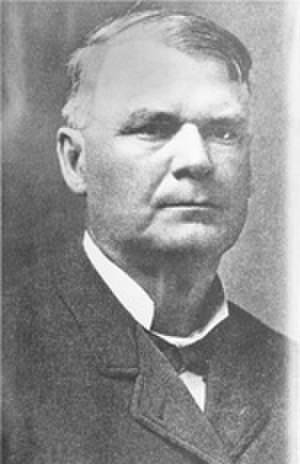 William V. Allen - Image: ALLEN, William Vincent