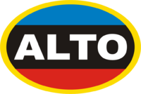 ALTO logo used since 3 October 2016