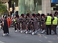 ANZAC Day Parade 2013 in Sydney - 8680210914.jpg