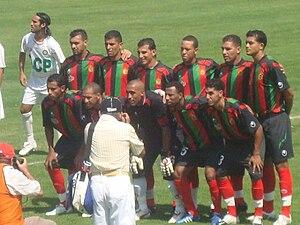 AS FAR (football) - AS FAR Season 2009–10