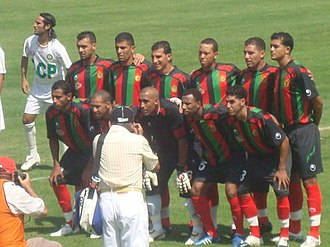 ASFAR (football club) - AS FAR Season 2009–10