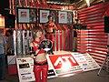 ATI Technologies booth, Tokyo Game Show 20050918 1.jpg