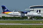 ATR 72-600 LIAT (LIA) F-WWEN - MSN 1077 - Will be V2-LIA (9689829192).jpg