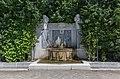 AT 20134 - Empress Elisabeth monument, Volksgarten, Vienna - 6135.jpg