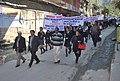 A Bharat Nirman rally organised by DFP during the Public Information Campaign on Bharat Nirman, at Rongli, East Sikkim on December 04, 2013.jpg