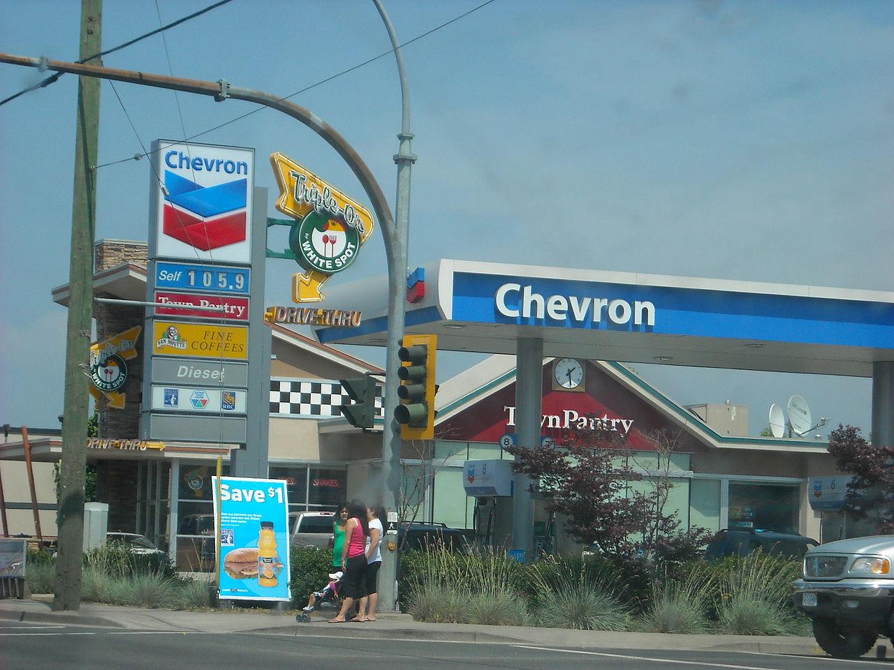 Chevron Gas Price Delray Beach