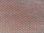 A Red Brick Wall.JPG