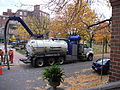 A big vacuum at work on Scadding Avenue, 2010-10-28 (2).jpg