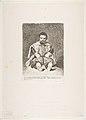 A dwarf (Un enano)Portrait of Sebastian de Morra MET DP816851.jpg