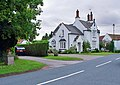 A pristine cottage in West Ella - geograph.org.uk - 885365.jpg