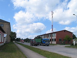 A road in Skrunda, Latvia (2).JPG