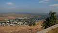 A view from Bhongir Fort, AP W IMG 3036.jpg