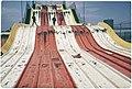 Abandoned giant slide at Coney Island - 05-1973.jpg