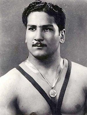 Abdollah Mojtabavi - Image: Abdollah Mojtabavi