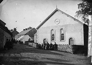 Abersoch chapel (Cong), Abersoch