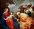 Abraham Bloemaert - The adoration of the Magi - Google Art Project.jpg