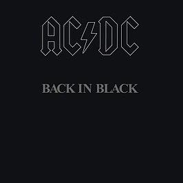 523357bf3 Back in Black (album) - Wikipedia