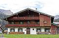 Achenkirch - Urlaub 2013 - Hofgut 002.jpg