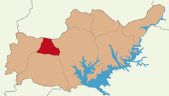 Adıyaman location Tut.png